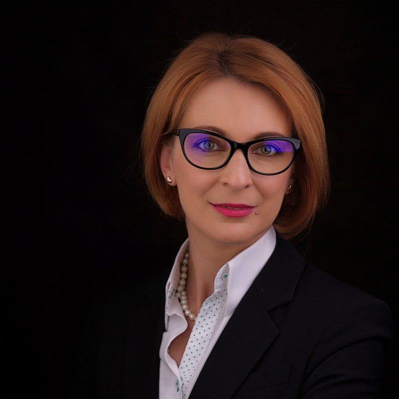 Ramona Predescu, Country Manager IWG România