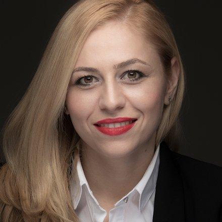 Mădălina Vasile, Broker/Owner RE/MAX Properties București