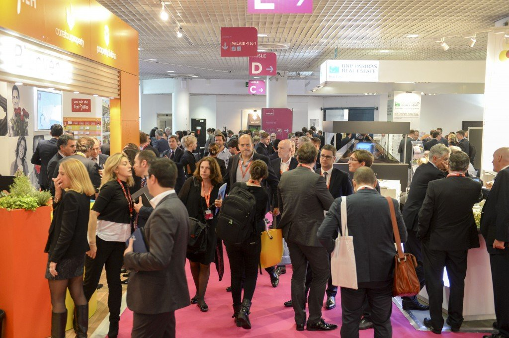 Mapic Italy