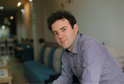 Mitko Andonov, JumpingClay Macedonia