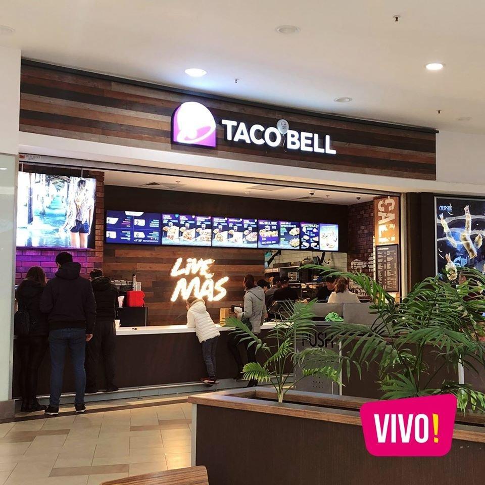 Taco Bell de acum și în Constanța!