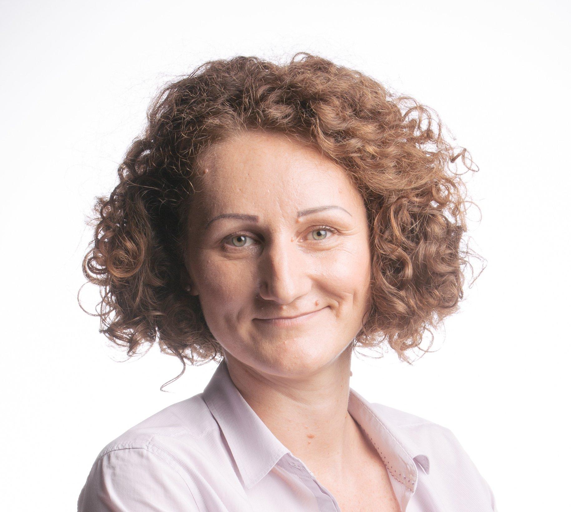 Geanina Ghiculescu, Head of Retail Marketing, METRO România