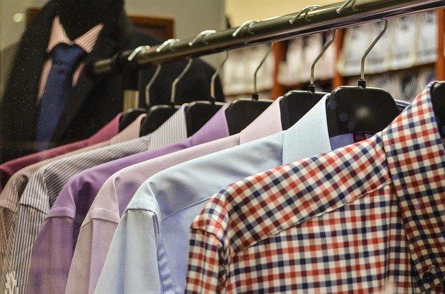 معرض فرنشايز للملابس