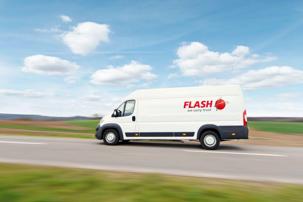 Flash Europe