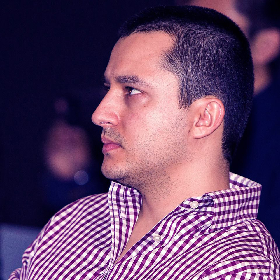Николај Костадинов, компанија Ампокин