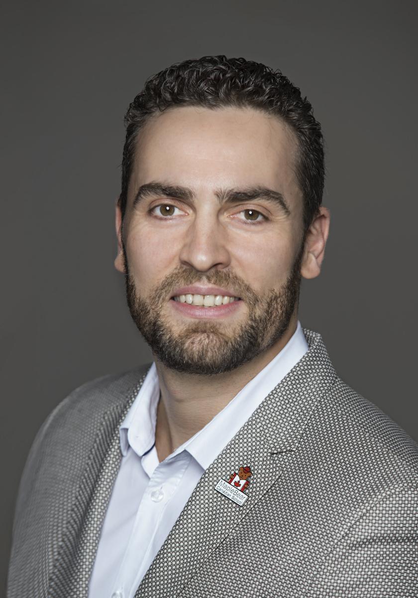 Yann Bidan