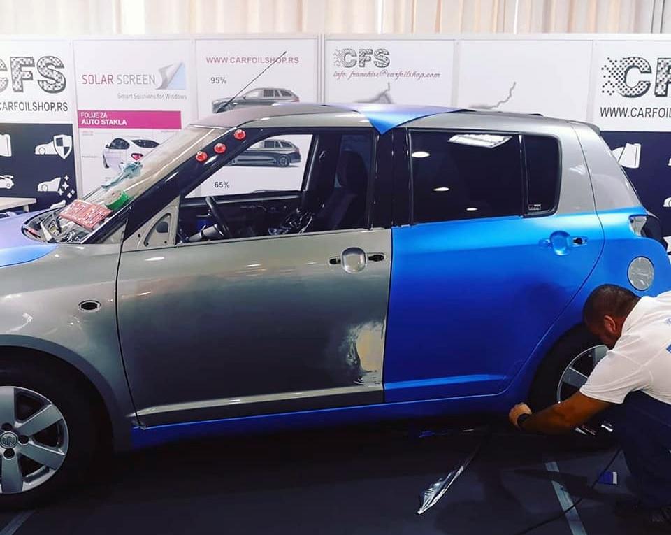 Car Foil Shop
