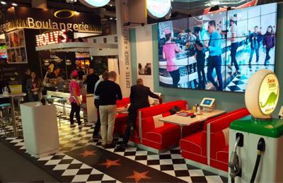 Brzi upoznavanje restorana paris