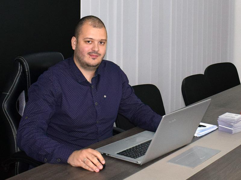 Ѓорѓе Станковиќ