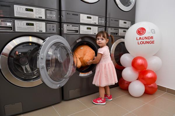 LG Laundry Lounge Beograd