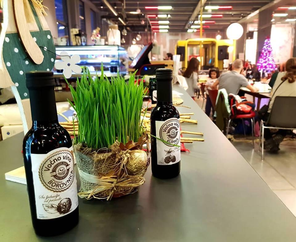 Profesor Daus - Od organske proizvodnje do organskog restorana