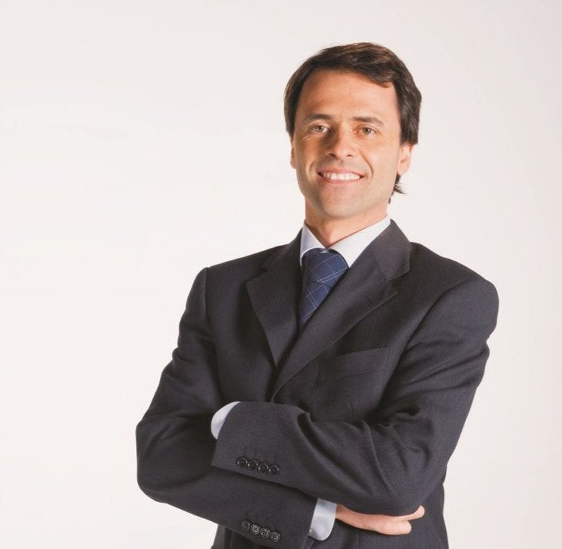 Alexandre Lourenço, vlasnik branda DepilConcept