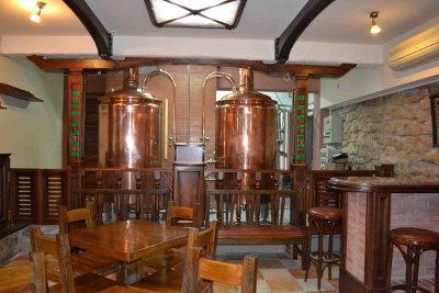 Мини пивоварня для бизнеса самогонный аппарат купить королев