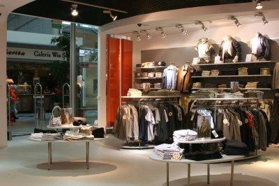 Як відкрити магазин одягу Top Secret  - Franchising.ua - франчайзинг ... c123976cefecf