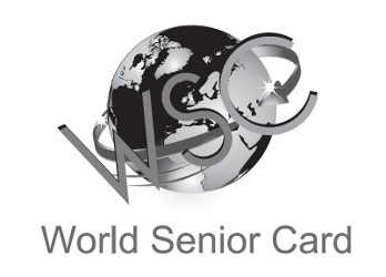 WSC World Senior Card