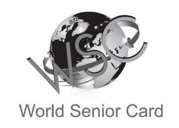 WSC World Senior Card