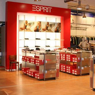 Одежда и обувь - Franchising.ua - франчайзинг 92fdc95175d04